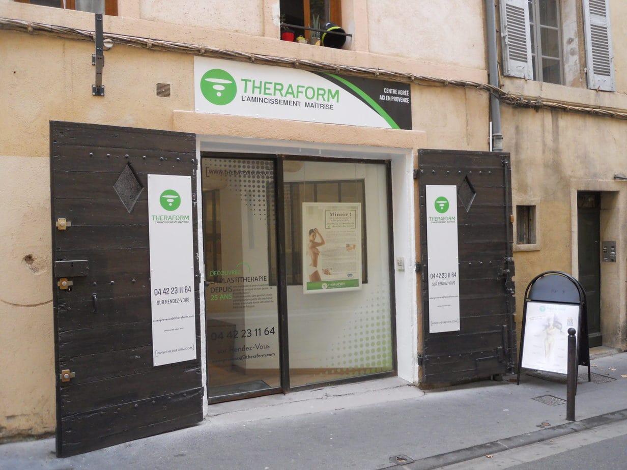 Aix en Provence – Centre Agréé Theraform   Theraform France