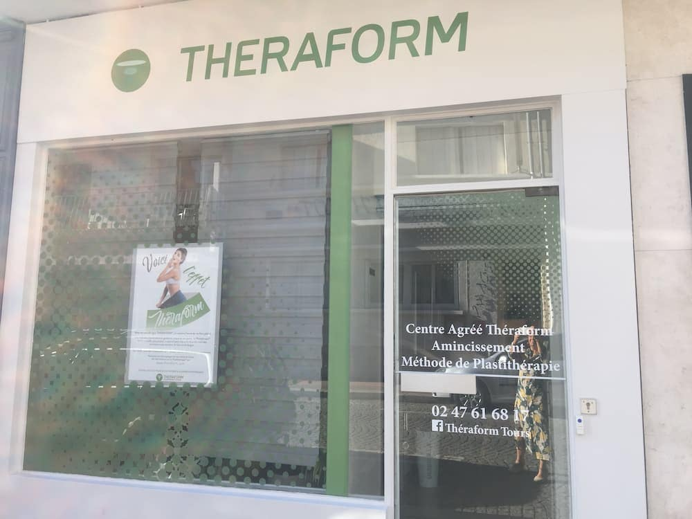 Tours – Centre Agréé Theraform