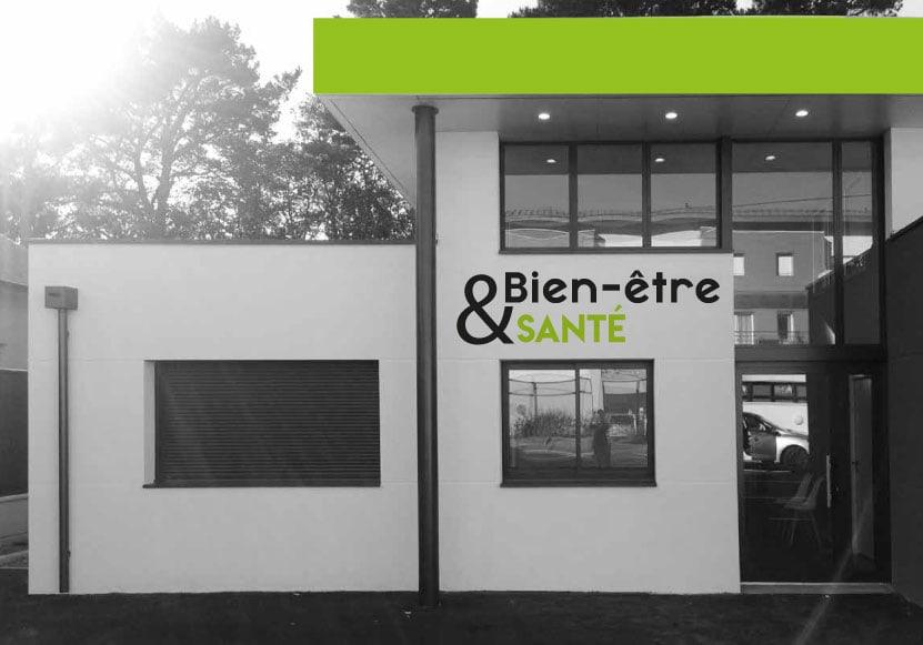 Murs Erigné – Centre Agréé Theraform   Theraform France