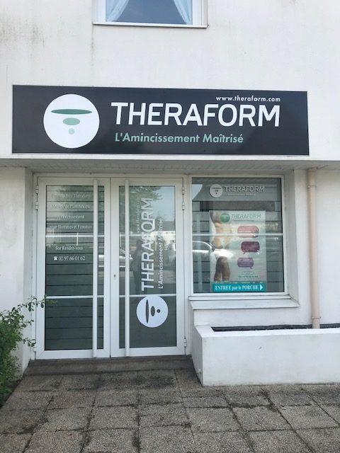 Vannes - Centre Agréé Theraform   Theraform France