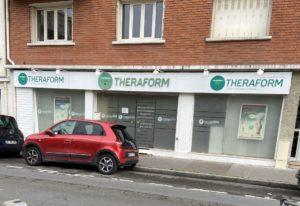 Boulogne Billancourt – Centre Agréé Théraform