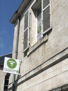 La Rochelle – Centre Agréé Théraform